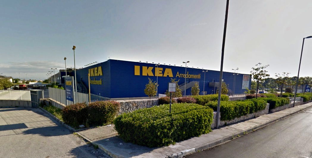 Tar Dà Ragione Al Comune Di Afragola Ikea Dovrà Costruire Svincolo