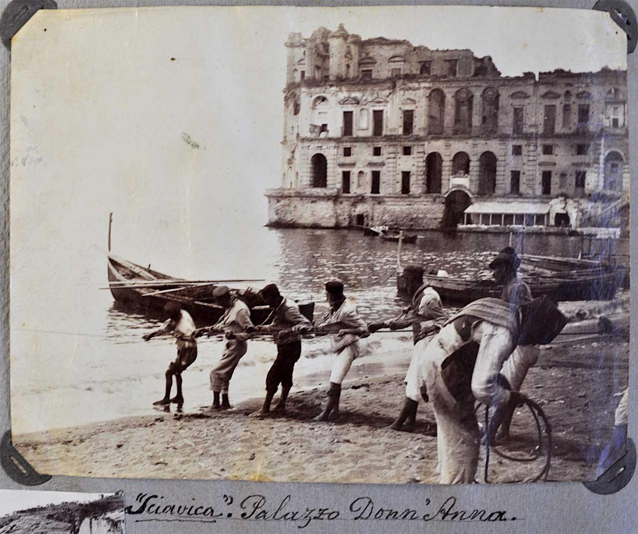 Cucine Usate Campania Napoli la storia della cucina campana in un museo virtuale