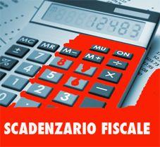 Scadenzario fiscale di ottobre 2017 scadenze fiscali e for Scadenzario fiscale 2017