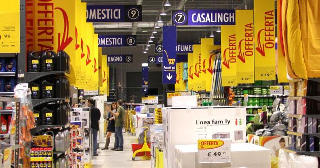 Tappeti Soggiorno Mercatone Uno : Mercatone uno autorizzata vendita compendi aziendali gazzetta