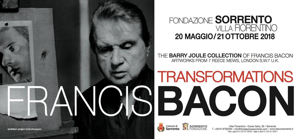 Risultati immagini per Francis Bacon. Transformation