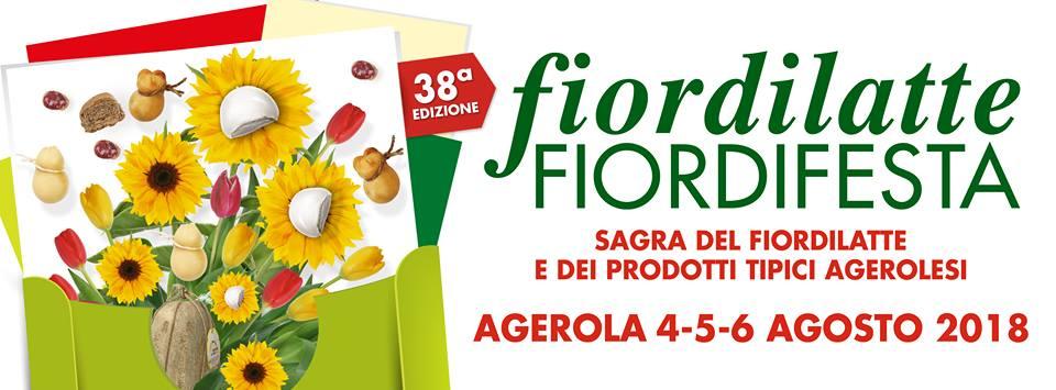 Risultati immagini per Agerola, FiordilatteFIORDIFESTA XXXVIII edizione
