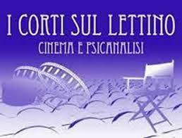 Lettino Psicoanalisi Vendita.Logo I Corti Sul Lettino Cinema E Psicoanalisi Gazzetta Di Napoli