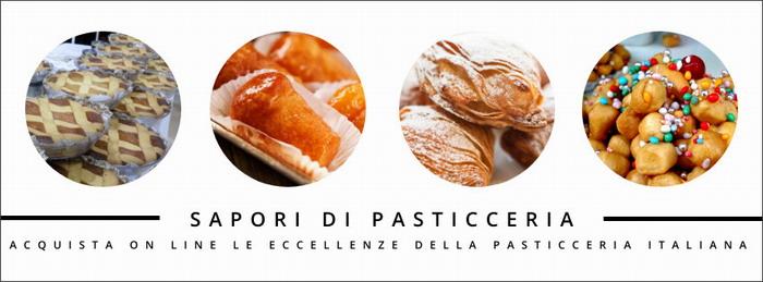 acquista on line pastiera napoletana panettone classico struffoli