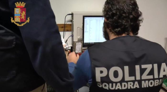 Sparatoria dopo lite per futili motivi, Polizia arresta 3 ...