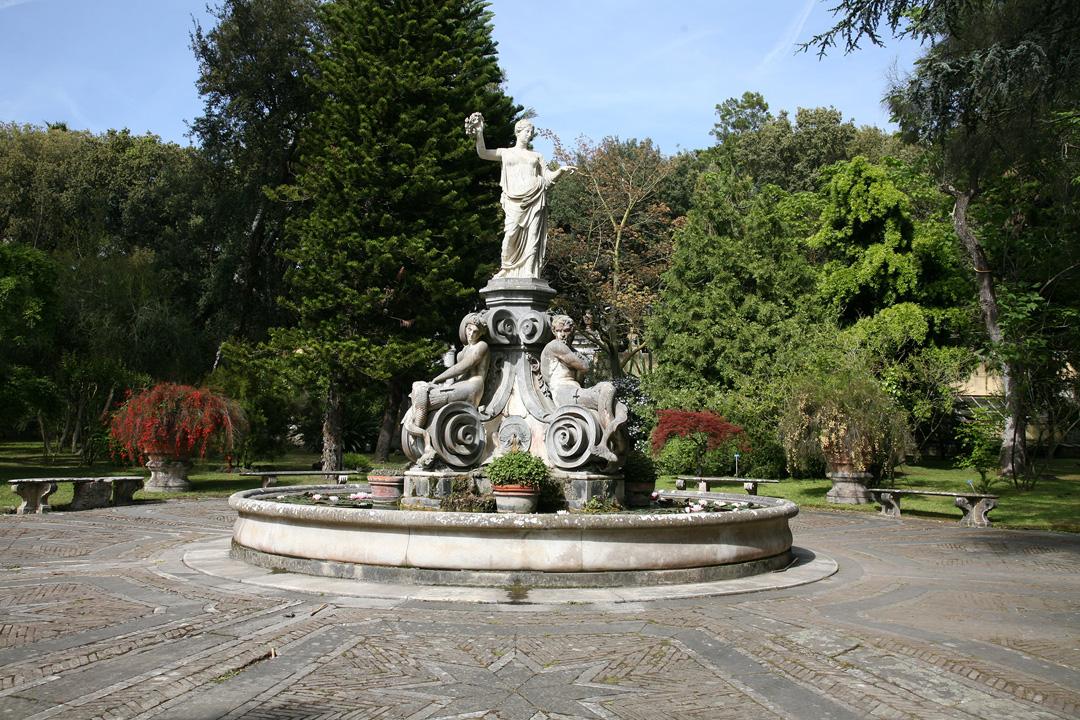 Ortoarte Da Sabato 24 All Orto Botanico Della Reggia Di Portici Gazzetta Di Napoli