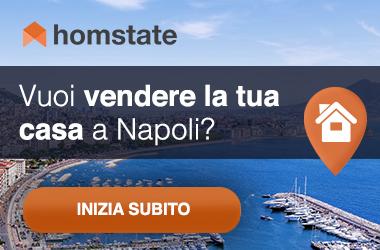 quanto vale la tua casa a Napoli?