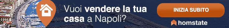 vendi la tua casa a Napoli