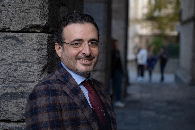 L'Università di Napoli Federico II premiata con IBM Quantum Researcher  Access Award Il professore Giovanni Acampora riceve l'accesso ad un  computer quantistico IBM riservato ai ricercatori universitari per condurre  ricerche avanzate sull'intelligenza