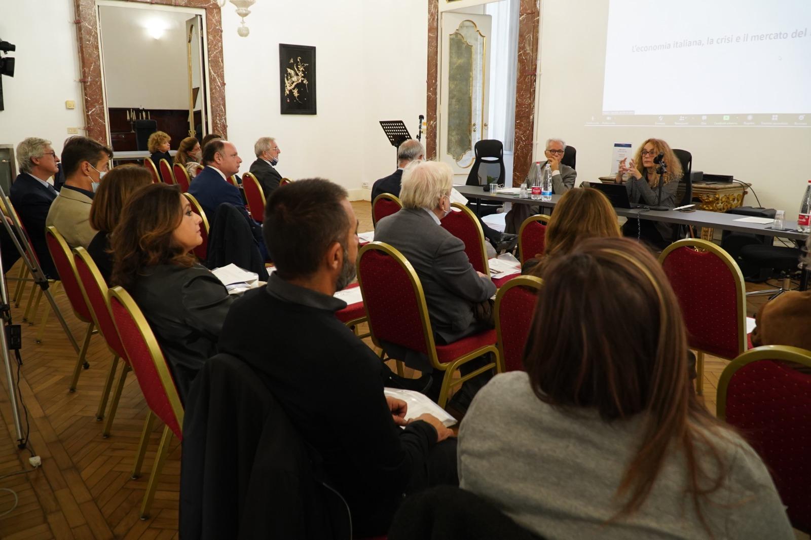 Napoli capitale del benessere, col Terzo settore si fa crescere il BLI,  Better Life Index. - Gazzetta di Napoli